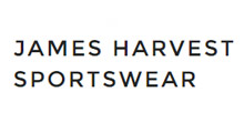 Logo James Harvest