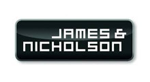 Logo James Nicholson