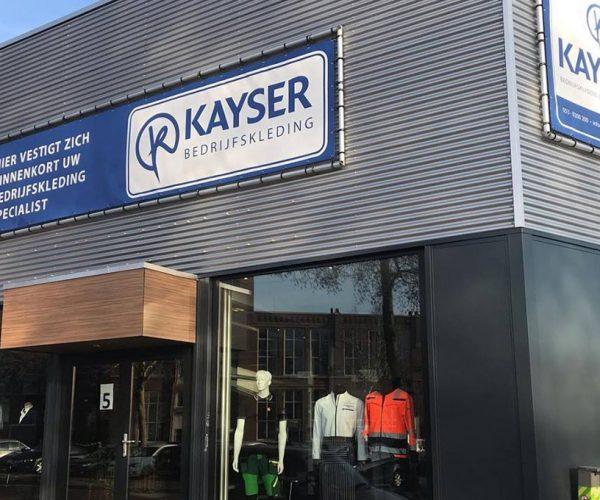 kayser-pand
